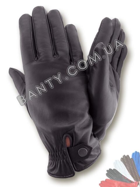 Перчатки мужские на подкладке модель 430