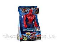Фигурка Супергерой Спайдермен Человек Паук Spider Man 30см