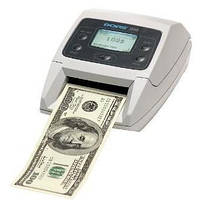 Детектор валют автоматический Dors 200