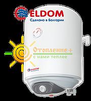 ELDOM Favorite 30 Slim Электрический водонагреватель