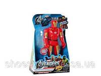 Фигурка Супергерой Железный человек Iron Man 30см Marvel