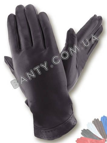 Перчатки мужские на подкладке модель 319, фото 2