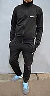 Cпортивный костюм Nike - чёрный