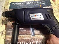 Ударная дрель WinTech WID 810