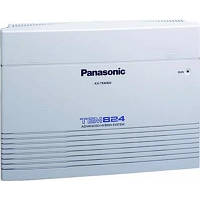 Аналоговая АТС Panasonic KX-TEM824