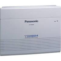 Аналоговая АТС Panasonic KX-TES824
