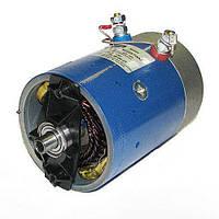 Электродвигатель Haco 24V - 2 KW для гидробортов Zepro 32207