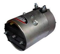 Электродвигатель Delco Remy 24V - 2,5 KW 19024659