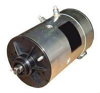 Электродвигатель Letrika Iskra 24V - 3 KW