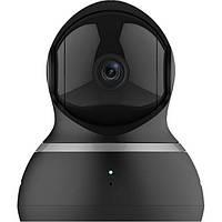 IP-камера видеонаблюдения Xiaomi YI Dome Camera 360° (Black)