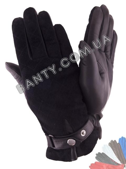Перчатки мужские на подкладке модель 501-а