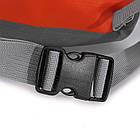 Рюкзак спортивный водонепроницаемый Jungle King 45L оранжевый, фото 9