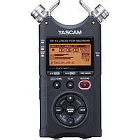Цифровой диктофон Tascam DR-40