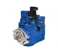 Аксиально-поршневой мотор MV3