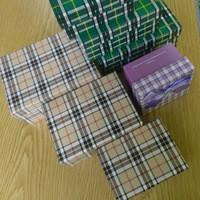 Картонні подарункові коробки