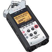 Цифровой диктофон ZOOM H4n