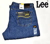 Джинсы Lee20089(США)/W38хL32/PepperStone/100% хлопок/Оригинал из США, фото 1