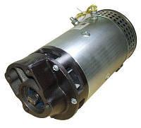Электродвигатель Letrika Iskra 24V - 3 KW AMK5682