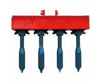 Вибратор для бетона DDV50 / Concrete Vibrator DDV50