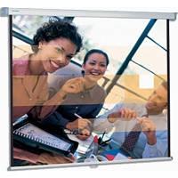 Проекционный экран Projecta SlimScreen 180x180 (10200063)