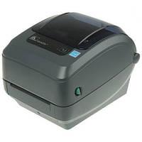 Принтер чеков Zebra GK420t (GK42-102520-000)