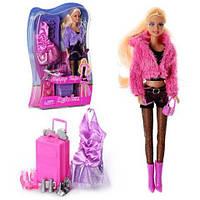 Кукла с нарядом Defa Lucy 8262