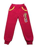 Спортивные штаны с начесом для девочек Sincere, Венгрия