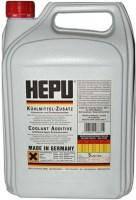 Антифриз G12 красный концентрат -80°C 5л HEPU P999-12