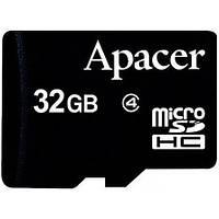 Карта памяти Micro SD 32 Gb 4класс!