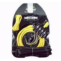 Набор кабелей Hollywood Energetic CCA 44