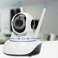 IP-камера с WiFi X8100 с удаленным доступом