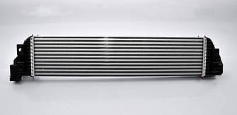 Радиатор интеркулера на Renault Master III 2010-> 2.3dCi - Renault (Оригинал) - 144960015R
