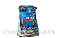 Фигурка Супергерой Капитан Америка Captain America 30см Marvel