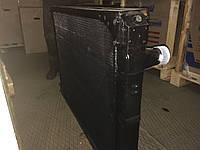 Радиатор охлаждения двигателя КамАЗ-6520 3-х рядный (производство ШААЗ)