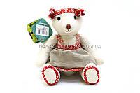 Мягкая игрушка «Ведмедик маруся малий»