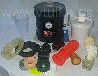 Вакуумная камера Бджiлка для создания форм (мыло , свечи ручной работы , фигуры , бюсты , лепнина ).