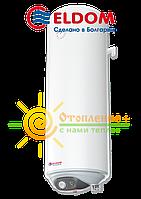 ELDOM Favorite 80 Slim A Электрический водонагреватель с анодтестером