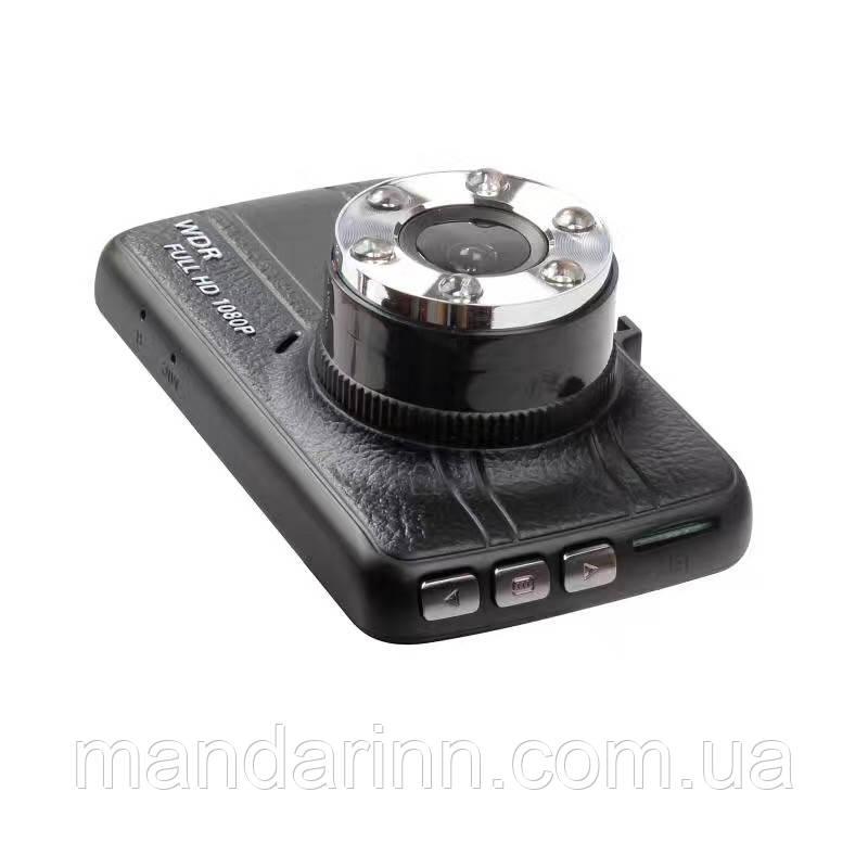 Видеорегистратор Т660 WDR Titan Novatek 96650 Full Hd