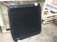 Радиатор охлаждения двигателя КамАЗ-5320 3-х рядный (унифицированный) (производство ШААЗ)