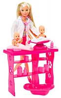 Кукла Штеффи-доктор Simba (573 2608)