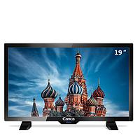 "LED-Телевизор DVB 19"" Т2+HDMI+USB+LCD HD"