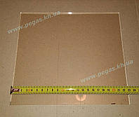 "Огнеупорное жаропрочное стекло ""Robax"", Германия (210х230 мм), фото 1"