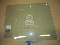 Стекло двери задней правой (производство Hyundai-KIA ), код запчасти: 834202B000