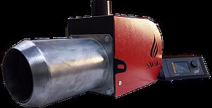 Факельная пеллетная горелка Swag 100 кВт