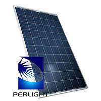 Perlight Solar PLM-260P-60 4ВВ 260 Вт поликристаллическая солнечная панель (батарея, фотоэлектрический модуль)