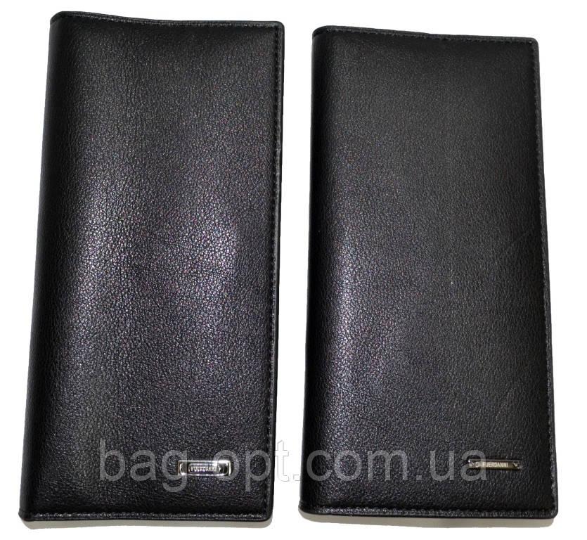 Мужской портмоне из искусственной кожи FUERDANNI (19.5x9.5)