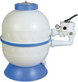Фильтрационные бочки для бассейнов