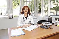 Консультации, диагностика и лечение - врач В.Н.Говорко