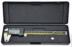 Профессиональный электронный штангенциркуль S-Line электронный 15-642 (15-642)