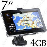 GPS навигатор X11